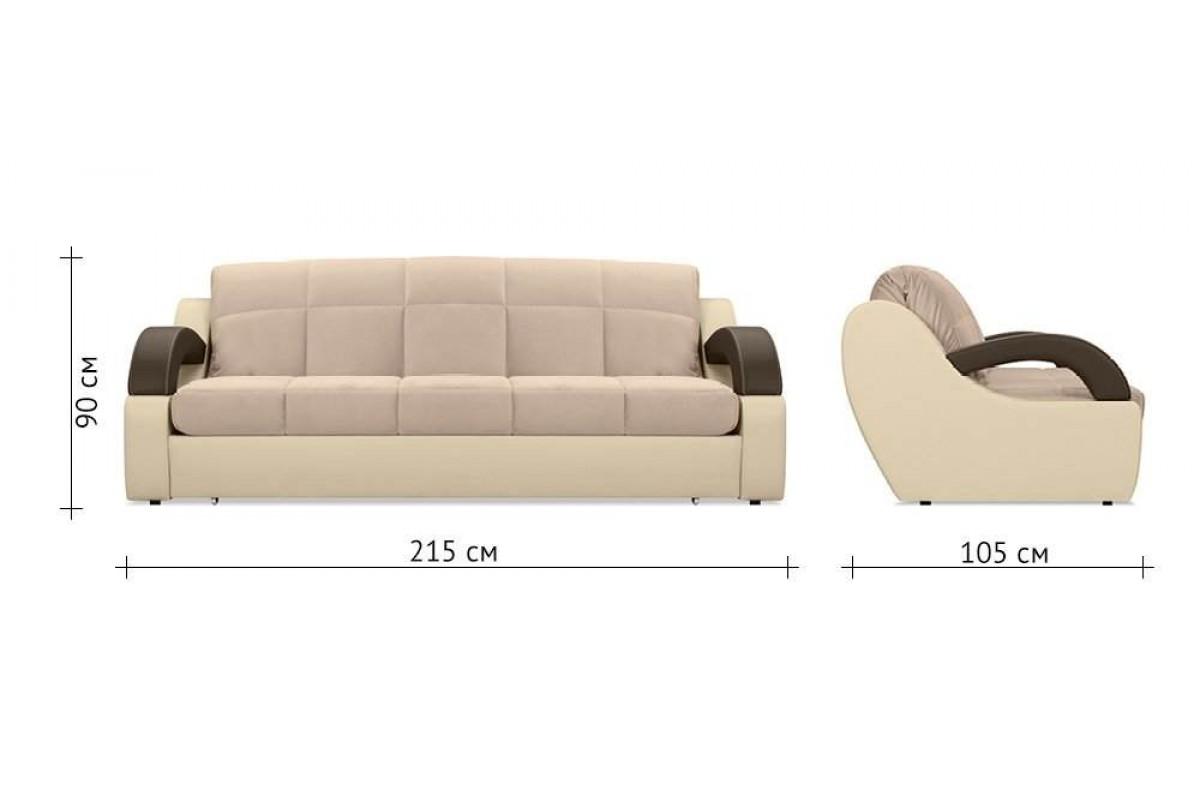 большие диваны для гостиной в челябинске