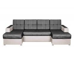 Прямой диван Амир
