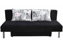 Прямой диван еврокнижка Жанейро