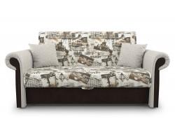 Прямой диван выкатной Ардеон Тосл