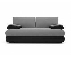 Прямой диван еврокнижка Фиджи