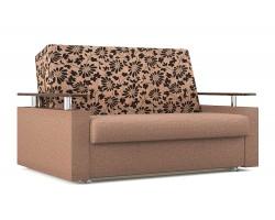 Прямой диван аккордеон Остин