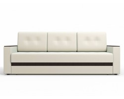 Прямой диван выкатной Атланта