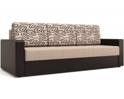 Прямой диван Мустанг