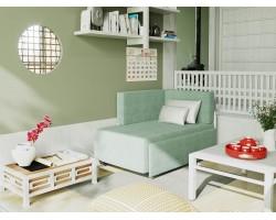 Прямой диван Неон