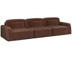 Прямой диван Гермес