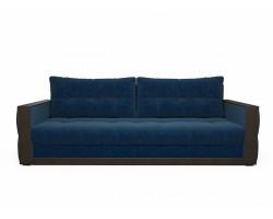 Прямой диван еврокнижка Бостон