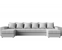 Прямой диван Дубай