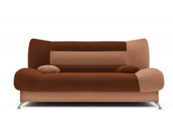 Прямой диван еврокнижка Каноэ