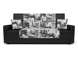 Прямой диван Фолиант