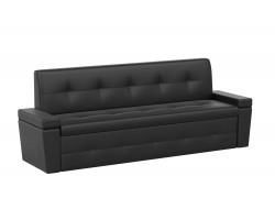 Прямой диван кухонный Деметра