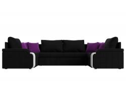Прямой диван Николь