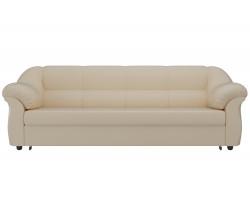 Прямой диван выкатной Карнелла