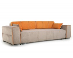 Прямой диван Комо