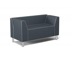 Прямой диван Трианголо