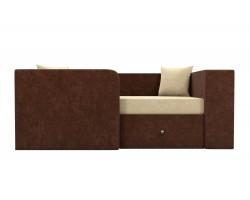 Прямой диван Орнелла