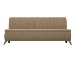 Прямой диван кухонный Кантри 3
