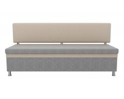 Прямой диван кухонный Стайл