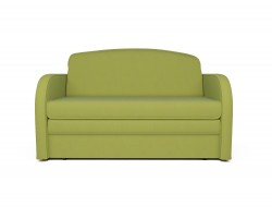 Прямой диван выкатной Малютка Кармен