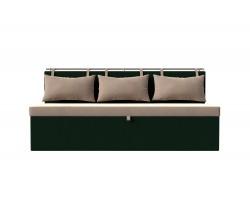 Прямой диван Метро