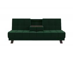 Прямой диван еврокнижка Винсент