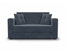 Прямой диван выкатной Санта