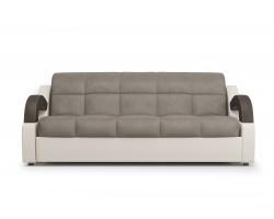 Прямой диван аккордеон Мадрид