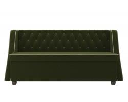 Прямой диван кухонный Лофт