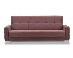 Прямой диван выкатной Виконт