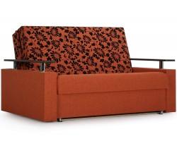 Прямой диван тканевый Мэдисон