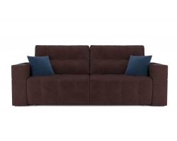 Прямой диван Венеция (Еврокнижка)