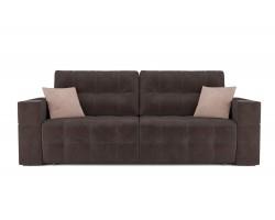 Прямой диван еврокнижка Венеция ()